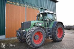 Micro tractor Fendt 930 Vario TMS-MAN