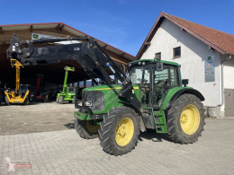 Tracteur agricole John Deere 6620 Premium occasion