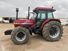 Tracteur ancien Case IH Maxxum 5150