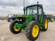 Tractor vechi John Deere 6200