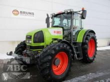 Tractor agrícola Claas ARES 836 RZ usado