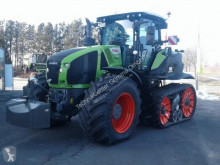 Tracteur agricole Claas Axion 960 TT Cebis occasion
