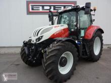 Tractor agrícola Steyr Profi 6145 CVT nuevo