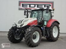 Tractor agrícola Steyr Profi 4145 CVT nuevo