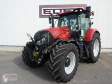 Tracteur agricole Case IH Maxxum 145 CVX neuf