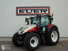 Tractor agrícola Steyr Expert 4130 CVT nuevo
