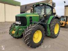 Tractor agrícola John Deere 7530 Premium usado