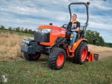 Kubota B2201 Allrad Landwirtschaftstraktor neu