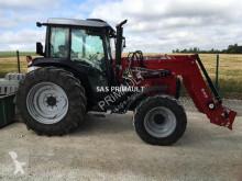 Tracteur agricole Massey Ferguson 4455 occasion