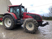 Tracteur agricole Valtra T202 occasion