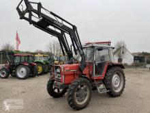 Tracteur agricole Massey Ferguson 397 A occasion