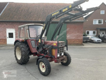 Tracteur agricole Case IH 644 S occasion