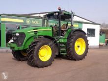 Ciągnik rolniczy John Deere 7930 używany