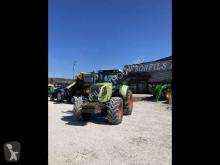 Tractor agrícola Claas AXION 820 CIS usado