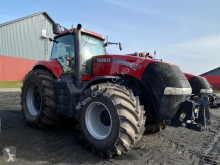 Tracteur agricole Case IH Magnum 370 CVX occasion