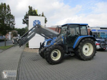 Tracteur agricole New Holland TLA 90 occasion