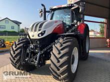 Tractor agrícola Steyr Terrus CVT 6300 nuevo