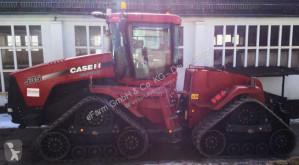Zemědělský traktor Case IH Quadtrac stx 535 použitý