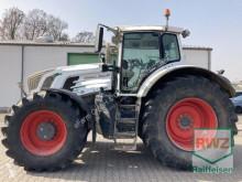 Tarım traktörü Fendt ikinci el araç