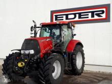Tractor agrícola Case IH Puma 130 ep cvx usado