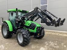Tractor agrícola Deutz-Fahr 5120 g usado