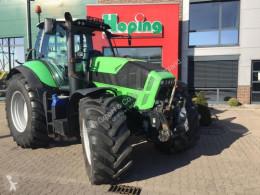 Tractor agrícola Deutz-Fahr 7210 TTV usado