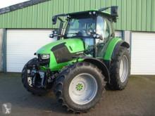 Tractor agrícola Deutz-Fahr 5100 ttv usado