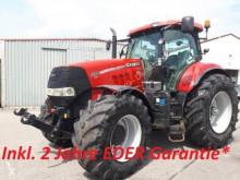 Селскостопански трактор Case IH Puma 230 cvx втора употреба