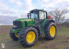 Tractor agrícola John Deere 7430 usado