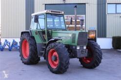 Tractor agrícola Fendt 312LSA usado