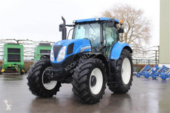 Tractor agrícola New Holland T6090 Range Command EXPORT usado