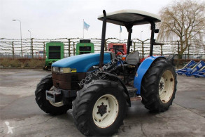 Landbouwtractor New Holland TN55D
