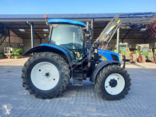Tractor agrícola New Holland T6010