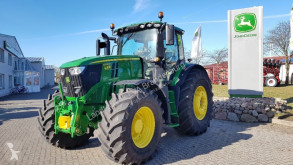 Tracteur agricole John Deere 6230R CommandPro Ultimate-Edition occasion