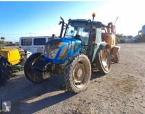Landini other tractor 5-100 H DUAL POWER