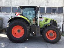 Claas AXION 830 CMATIC CEBIS CLAAS farm tractor used