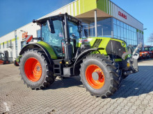 Tracteur agricole Claas ARION 660 ST5 CMATIC CEBIS CL occasion