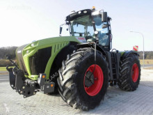Tracteur agricole Claas XERION 4000 TRAC VC occasion