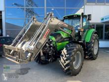 Tractor agrícola Deutz 6180 P Agrotron usado