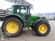 Tractor agrícola John Deere 6920 S usado