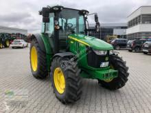 Tractor agrícola John Deere 5090R 5R 5090 R WIE NEU - KUNDE TAUSCHT AUF GRÖßERE MASCHINE