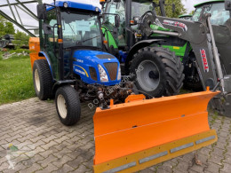 Tracteur agricole New Holland Boomer 50 occasion
