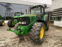 Tracteur agricole John Deere 6920 Premium occasion