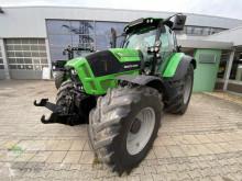Tractor agrícola Deutz-Fahr 7250 TTV Agrotron