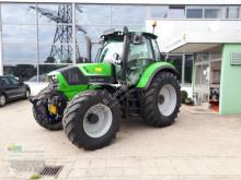 Ciągnik rolniczy Deutz-Fahr 6160 Agrotron używany