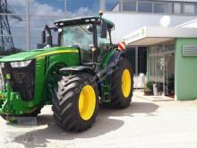 Tracteur agricole John Deere 8370 R occasion