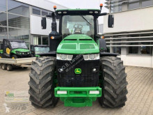 Tracteur agricole John Deere 8345R !! TOP ZUSTAND !! E23 Getriebe occasion