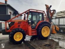 John Deere 6M 125 Tracteur forestier occasion
