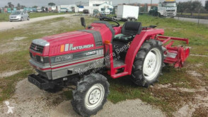 Outro tractor Mitsubishi MT23D 4WD