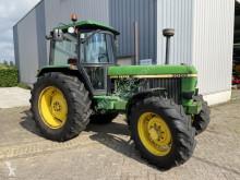 Tracteur agricole John Deere 3050 occasion